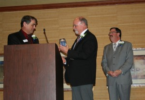 Dale Jans Receives Goodwill Industries Integrity Award