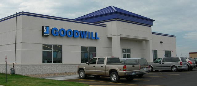 Sioux Falls Sd Goodwill Store Hours